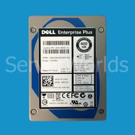 "Refurbished Dell XRC7G Compellent 400GB SAS 6GBPS 2.5"" SSD 6HS-400G-21 LB406S (XRC7G)"