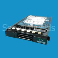 "Dell VXTPX Compellent 1TB SAS 7.2K 6GBPS 2.5"" Drive ST91000640SS 9RZ268-157"