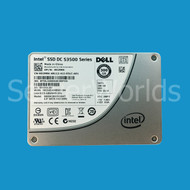 "Refurbished Dell D298X 300GB SATA 3GBPS 2.5"" Solid State Drive SSD"