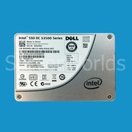 """Refurbished Dell VDPRV 800GB SATA 3GBPS 2.5"""" Solid State Drive SSD"""