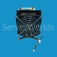 HP 644750-001 ML110 G7 Heatsink w/Fan 631571-001