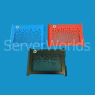 HP 722320-B21 MicroServer G8 Front Bezel Faceplate Kit