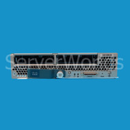 Cisco N20-B6625-1 UCS B200 M2 Blade Server CTO Chassis