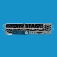 Cisco N20-B6625-1 UCS B200 M2 Blade Server CTO Chassis