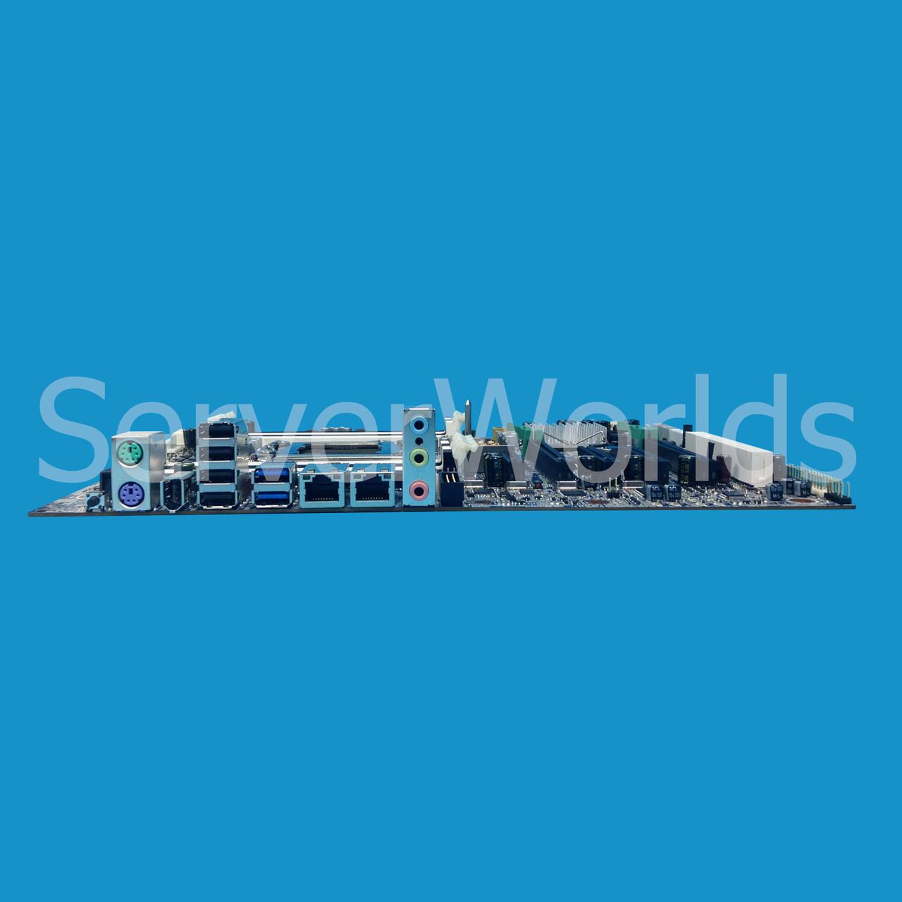 HP 619559-001 | Z620 DDR3 System Board - Serverworlds