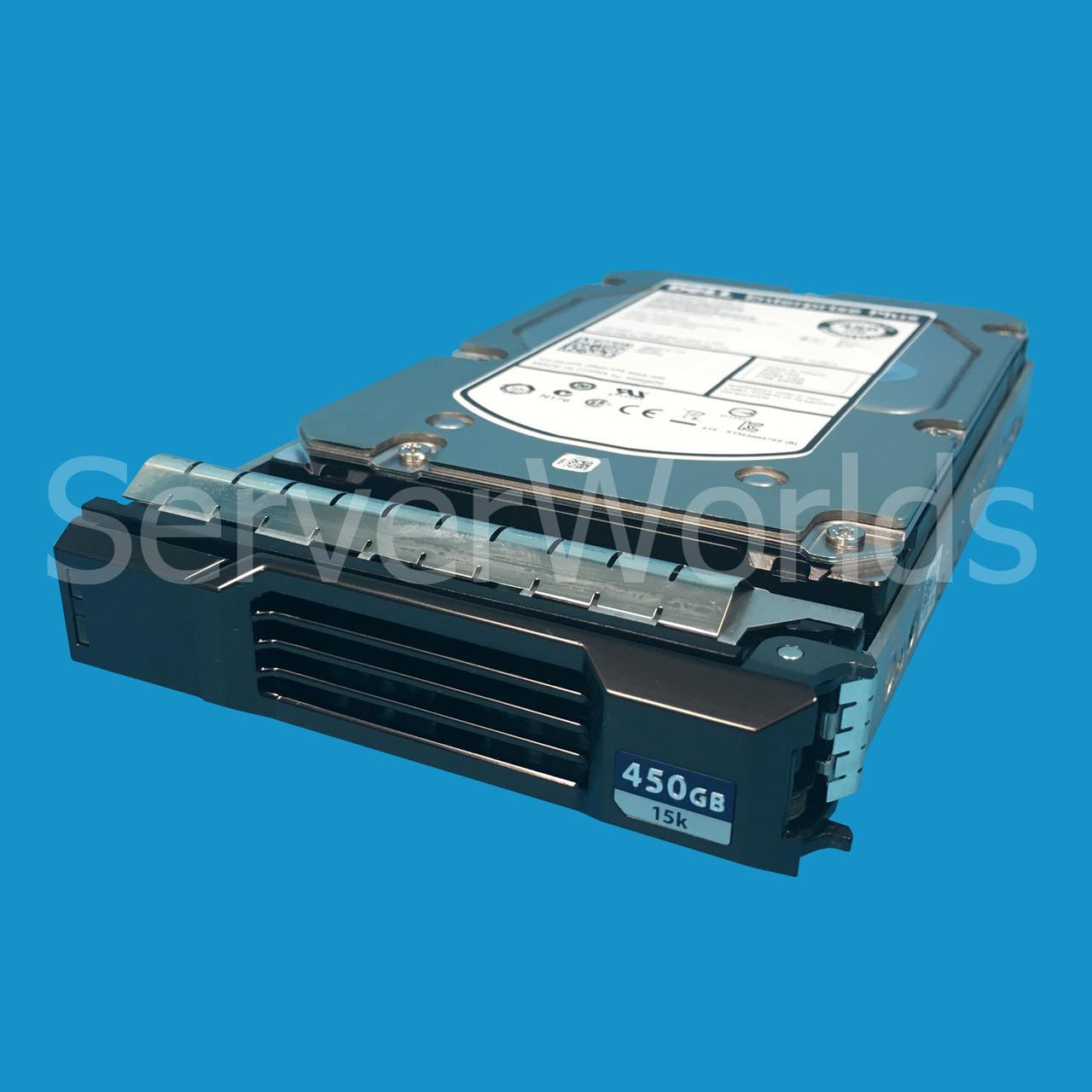 Dell 3J3K9 | Compellent ST3450857SS | 9FM066-058 - Serverworlds