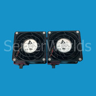 HP 508107-B21 ***NEW*** ML/DL370 G6 Redundant Fan Kits