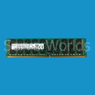 Dell 1R8CR 16GB 2Rx4 PC4 2133P ECC Reg SNP1R8CRC/16G A7910488