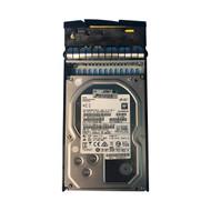 HP 697390-001 2TB 6G 7200 SAS LFF M6720 702499-001, 5697-1455, QR499A