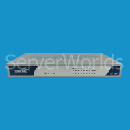 SonicWall TZ180 Wireless VPN Fireall Security Router