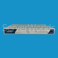 SonicWall TZ190 Wireless Router Firewall