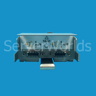 HP 417593-001 MSA50 Enclosure I/O Board 012404-501, 012405-000