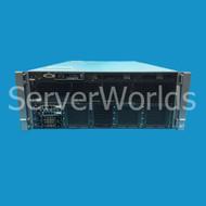Refurbished Poweredge R910, 2 x 6C 2.66Ghz, 32GB, 4 x 300GB, Perc H700