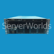 Refurbished Poweredge R910, 2 x 6C 2.66Ghz, 32GB, 4 x 300GB, Perc H700 Front Panel