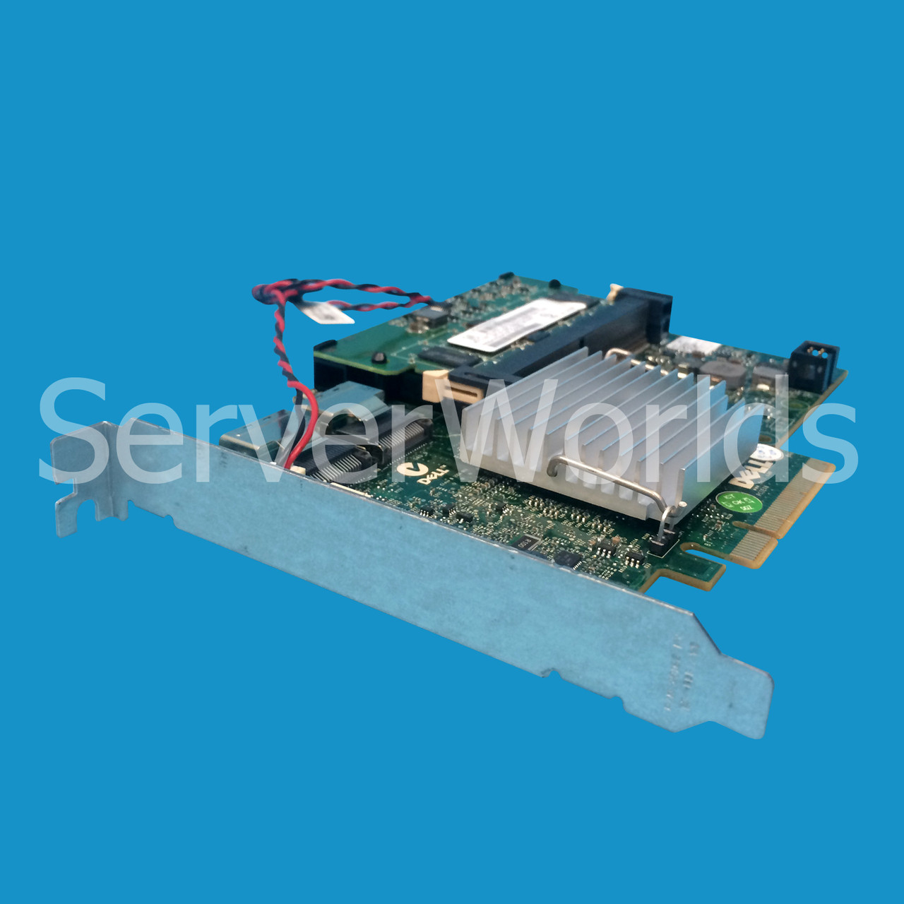 Dell 1THG8 | Perc H700 Controller w/512MB and PCI Bracket