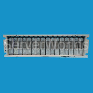 Refurbished Sun Storage 6180 Raid Chassis XTA-6180 Front View