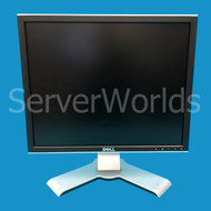 "Refurbished Dell 1907FP 19"" LCD Monitor w/Stand"