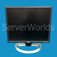 "Refurbished Dell 1901FP 19"" LCD Monitor w/Stand"