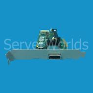 HP 462594-001 P212 Raid Controller Tall Bracket 013218-001