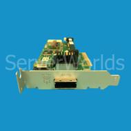HP 462594-001 P212 Raid Controller Short Bracket 013218-001