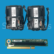 HP 745897-B21 DL160 Gen8 PCIe Enable Kit