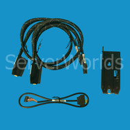 HP 411100-B21 ***NEW*** DL360 INT Cable Kit