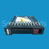 """HP 659576-001 300GB 2.5"""" SATA MLC SSD 667602-004, 659533-B21"""