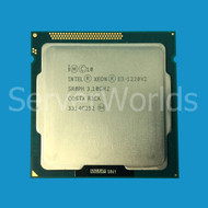 Intel SR0PH QC Xeon E3-1220 V2 3.10Ghz 8MB 5GTs Processor