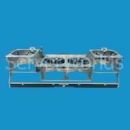 HP 667255-001 ML350P Gen8 Fan Cage Assembly