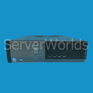 Refurbished Optiplex 7010 SFF, I3-2100 3.1Ghz, 4GB, 160GB, 10 Pro PC