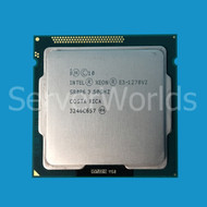 Intel SR0P6 QC Xeon E3-1270 V2 3.50Ghz 8MB 5GTs Processor