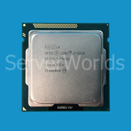 Dell 0C1NV DC i3-3220 3.30Ghz 3MB 5GTs Processor