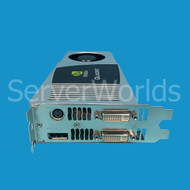Refurbished HP 585640-001 NVIDIA Quadro FX5800 4G VideoCard 583128-001, 583928-B21 Front Panel