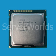 Intel SR0PK i7-3770 QC 3.4Ghz 8MB 5GTs Processor