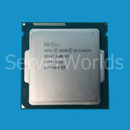 Intel SR14T Xeon E3-1245 V3 QC 3.4Ghz 8MB 8GTs Processor