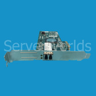 HP 697887-001 FC2142SR 4GB PCIe Host Bus Adapter A8002B