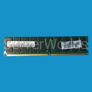 HP 405477-561 4GB PC2-5300P REG ECC Module 436251-001, GY414AA