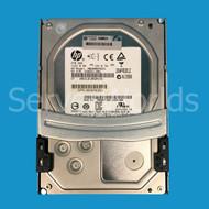 """HP 638521-001 2TB 6G SAS 3.5"""" LFF 7200 NHP Hard Drive 507618-003"""