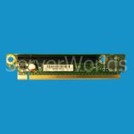 HP 735973-001 SL2500 Gen8 Riser Board 1U 714764-001