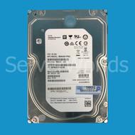 HP 765252-001 4TB 12G 7.2K SAS LFF Hard Drives 765257-B21, 765863-001