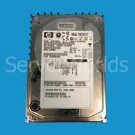 HP A5995A 18GB Ultra 160 10K 68pin Hard Drives A5995B, A5995-64001