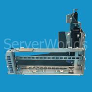 HP 688037-001 DL380E Gen8 Secondary Riser Cage