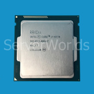 Intel SR149 QC i7-4770 3.40Ghz 8MB 5GTs Processor
