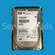 HP 364331-001 300GB 10K SCSI 68-Pin Hard Drive 364326-001, 365560-001