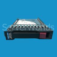 """HP 730152-001 200GB 2.5"""" 6G SATA Hot Plug SSD 730152-001"""