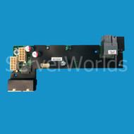 HP 738764-001 2U Power Expander Board 736097-001
