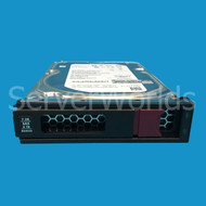 HP 834031-B21 8TB 12G SAS LFF Hard Drive in Apollo Tray 819199-001 834132-001