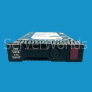 HP 826553-001 8TB Gen8 LFF SAS HDD 793695-B21, 446358-001