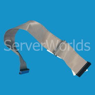 Dell 1H289 16 IDE 2 Drops System Board - Hard Drive (HDD CD) Cable
