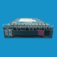 HP 459319-001 500GB SATA MDL Hard Drive 404654-002, 397377-022